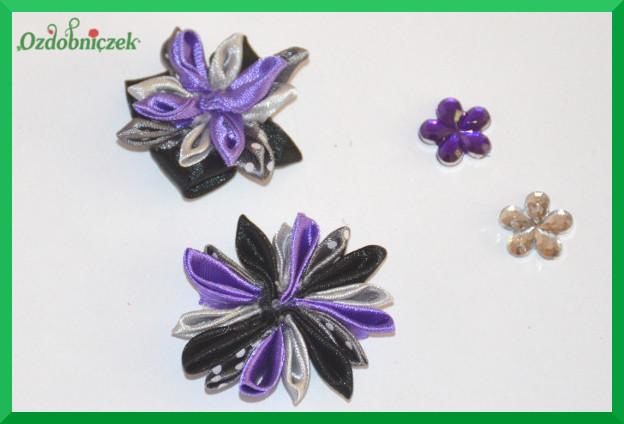 kwiatuszek jako środek dekoracji