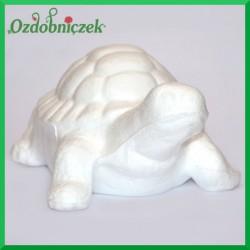 Żółw styropianowy 10 cm