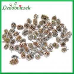 Susz CASURINA szyszeczki srebrne65 gr  420692