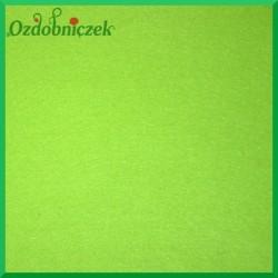 Filc 2mm jasny zielony