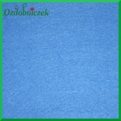 Filc 2mm niebieski