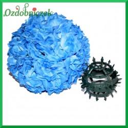 Kuleczka - plastikowa baza do kwiatów 6cm