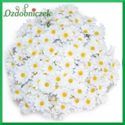 Stokrotka 7 kwiatów gałązka 48cm