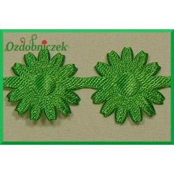 Aplikacje słoneczniki duże zielone