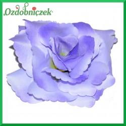 RÓŻA głowka kwiatowa 10,5 FIOLETOWA