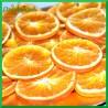 Suszone pomarańcze 100g plastry