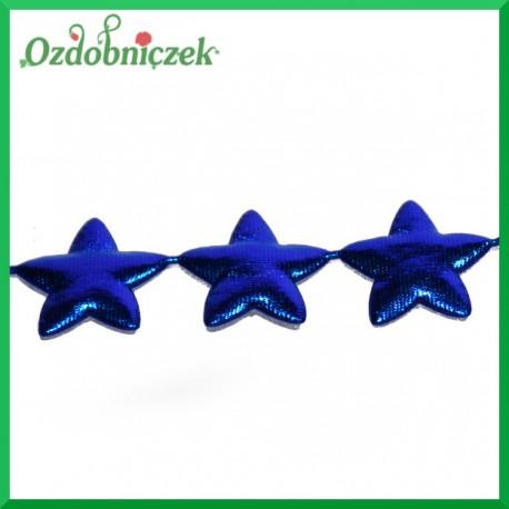 Aplikacje gwiazdki chabrowe puchowe