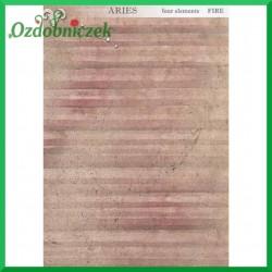 Papier ryżowy A4 R1418