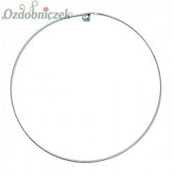 Okrąg metalowy baza do Łapaczy snów 25cm
