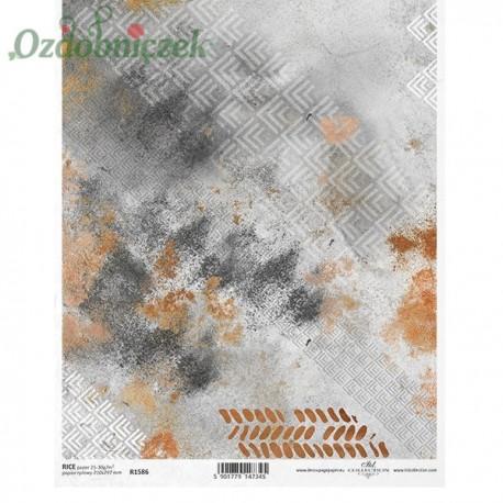 Papier ryżowy A4 R1586
