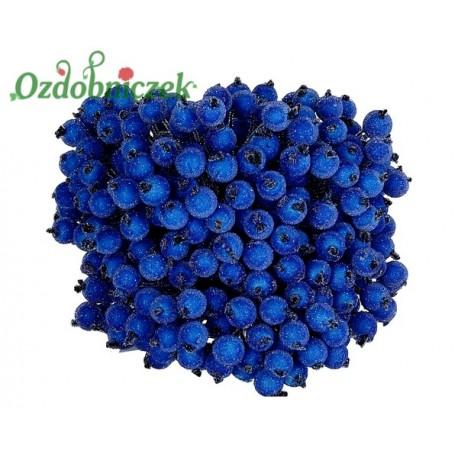 Dzika róża oszroniona CHABROWA podwójna gałązka 40 owoców