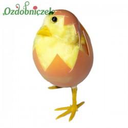 Kurczak w skorupce  DUŻY 1 szt 8 cm