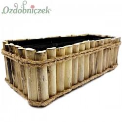 Donica / skrzynka drewniana