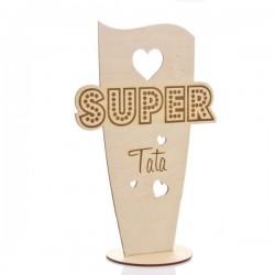 Statuetka SUPER TATA