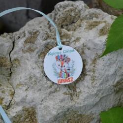 Medal na Dzień Chłopaka