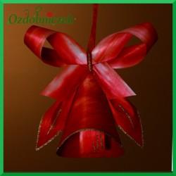 Zestaw do wykonania dzwonków dejla z osiki czerwonej