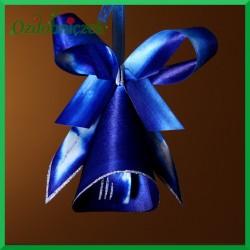Zestaw do wykonania dzwonków dejla z osiki niebieskiej