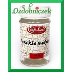 Preparat do spękań Crackle Medium 100ml