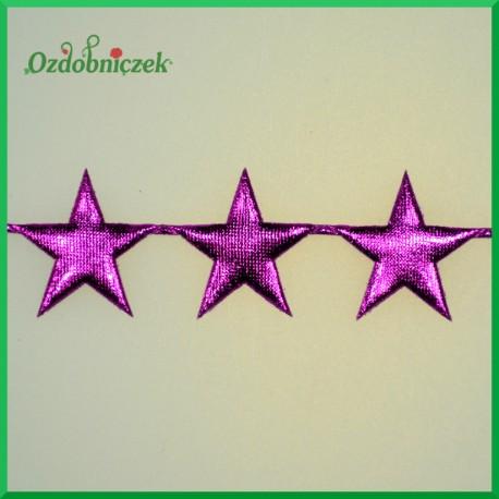 Aplikacje gwiazdki fuksja