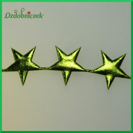Aplikacje gwiazdki zielone