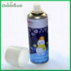 Sztuczny śnieg - spray 250ml
