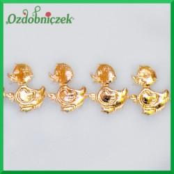 Aplikacje kaczuszki złote