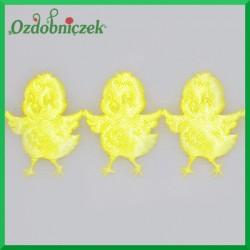 Aplikacje kurczaczki cytrynowe