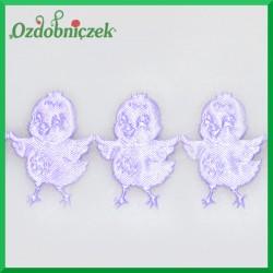 Aplikacje kurczaczki wrzosowe