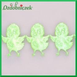 Aplikacje kurczaczki zielone