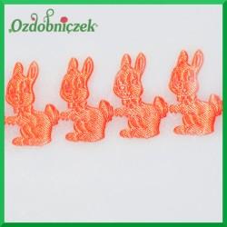 Aplikacje króliczki rude