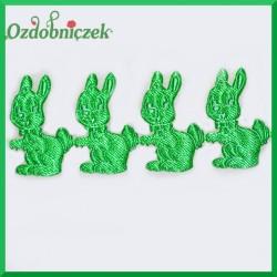 Aplikacje króliczki zielone