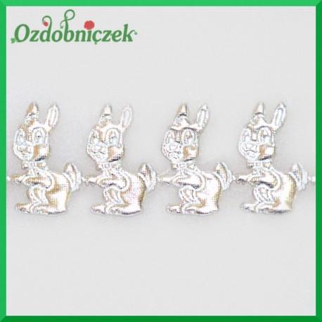 Aplikacje króliczki srebrne