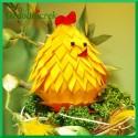 Kurczak wielkanocny 10cm