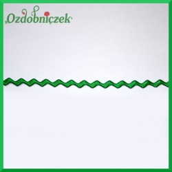 Aplikacje wężyk zielony
