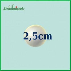 Kula styropianowa 2,5cm