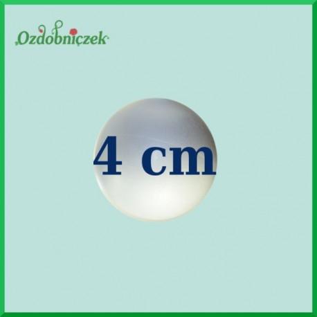 Kula styropianowa 4cm