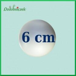 Kula styropianowa 6cm