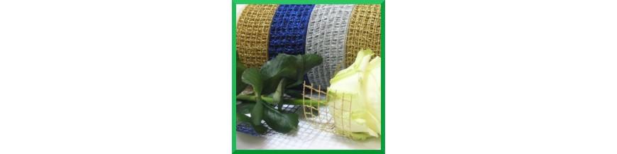 Wstążki florystyczne